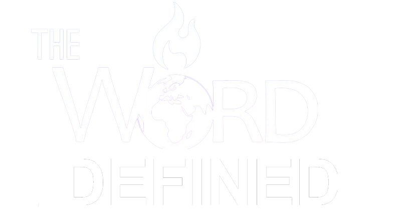 Word Defined